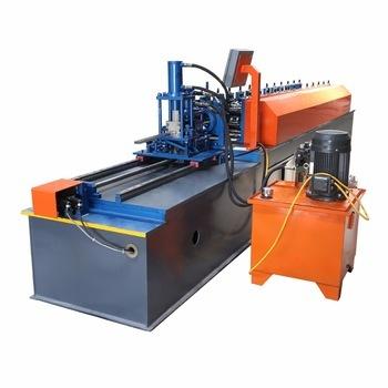 Drywall Metal Track & Stud Making Machines - Buy Drywall
