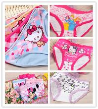 Dievčenské nohavičky Hello Kitty a ďalšie cena za 6 ks z Aliexpress