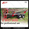XTM TD-02 600 agricultural equipment power trailer