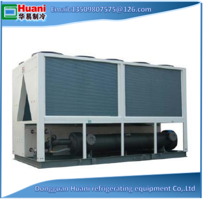 2017 hot sell CE approved low temperature air cooled&cooling water chiller for laser equipment From China supplier