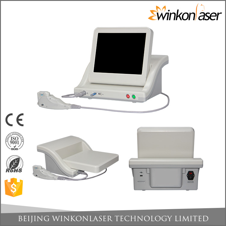 Professional fda approval facial/body lifitng/skin tightening/wrinkle removal face lift hifu machine