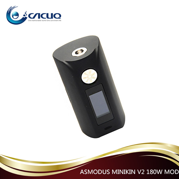 Hot sale high quality Vapor mod Asmodus minikin V2 mod in large stock