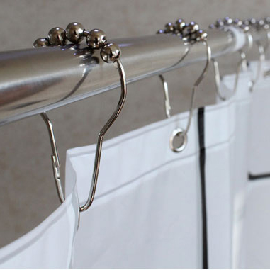 Christmas Shower Curtain Hooks Suppliers And Manufacturers At Alibaba