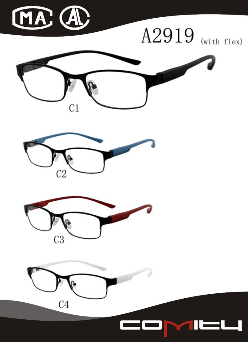 de buena calidad anteojos de moda marcos ópticos marcos ...