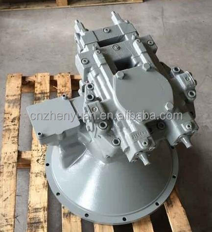 A8VO107 A8VO140 A8VO160 A8VO200 Rexroth A8VO Series Hydraulic Main Pump For Excavators
