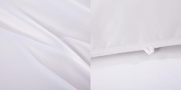 Wholesale 100 Cotton Or Polyester Goose Down Filled