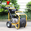 BISON(CHINA) High Pressure Water Pump Car Wash For Export Good Price