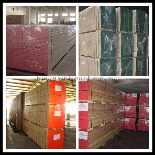 Plastic Coated Plywood SheetsNew Zealand Lvl Scaffolding Board
