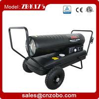 50KW ZOBO master kerosene heater parts