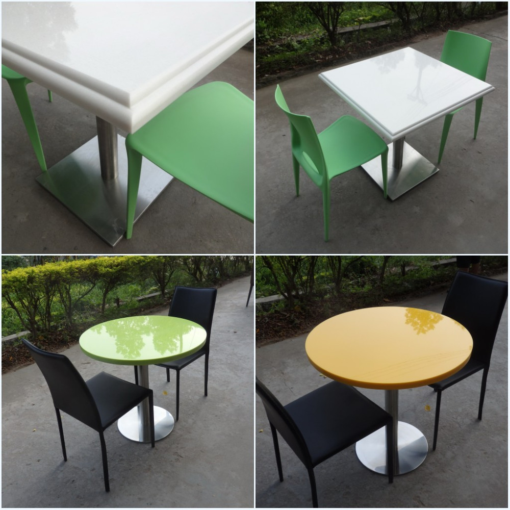 Composite Acrylic Round Marble Dining Table Malaysia Buy Dining