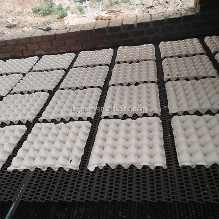 बिक्री के लिए डिस्पोजेबल ईस्टर अंडे की ट्रे पैकिंग