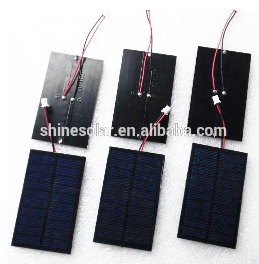 Fast Charging Window Mounted Solar Charge Waterproof Solar