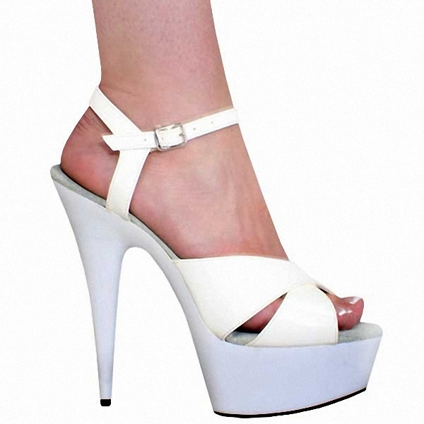 Perfect Dance Enchanting Performance Sandals Beautiful Catwalk Shows Show 15 Cm Super High Heels For Womens Shoes Relojes Y Joyas