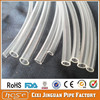 "UV-Resistant Non-Toxic 1/2"" 12.7MM FDA PVC Clear Level Hose, PVC Flexible Hose Food Grade"