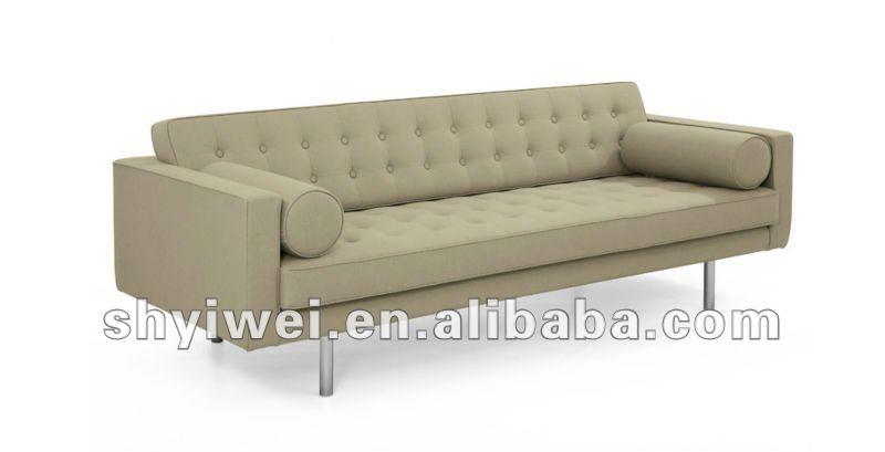 Sof de cuero para sala de estar en muebles sal n leahter for Muebles de sala de cuero