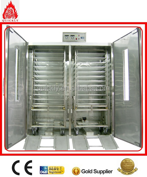 Commercial Food Machinery Dough/ Bakery Steam Proofers
