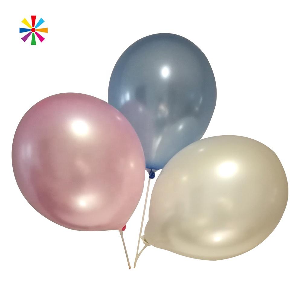 Wholesale Party Supplies Large Happy Birthday Balloon Latex Helium Ballon