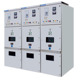 Electrical step down voltage cabinet/distribution switchgear panel box