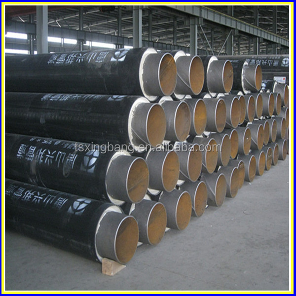 En 253 Directly Buried Underground Hdpe Outer Jacket Pu