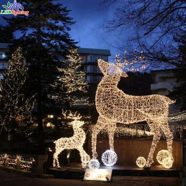 Finden Sie Hohe Qualität Weihnachten Dekorative Outdoor Led Licht ...