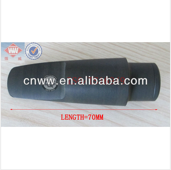 ABS PLASTIC SLEEVE/USED ON MUSICAL INSTRUMENTS