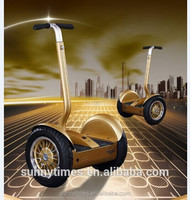 Sunnytimes Most Fashionable Travel Tools Electric Stand Up Scooter 2 Wheel Self-balancing Electric Scooter With CE/FCC/RoHS