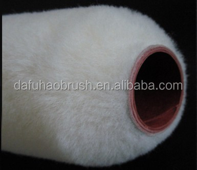 phenolic paper paint roller cover 38mm diamter