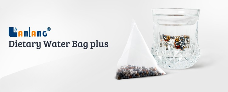 dietary water bag for maifan stone water filter