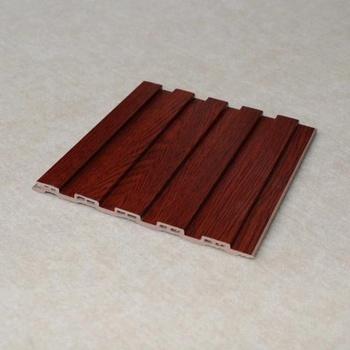Plastic Deck Cover Wood Pvc Panel Wpc