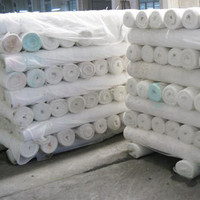 fil a fil nylon cotton fabric teflon coated