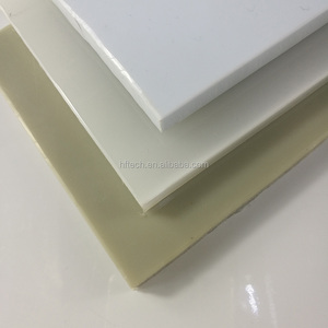 Solid Extrude Plastic PP Polypropylene Sheet, 5mm 10mm Polypropylene PP Board For Water Tank