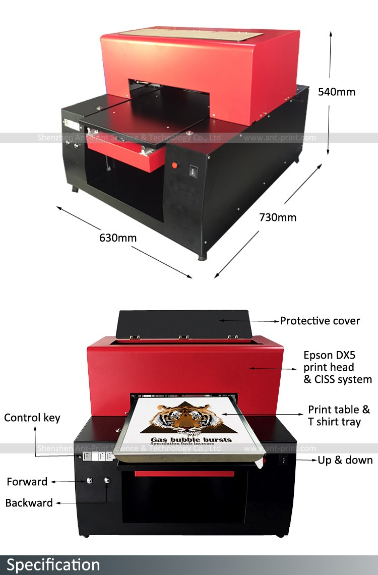 Mass production t shirt printing machine with high speed for Mass t shirt production