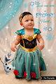 Summer Dress Girls 2015 Lace Gauze Sling Children Small Red Flower Pattern Double Princess Dress 080621