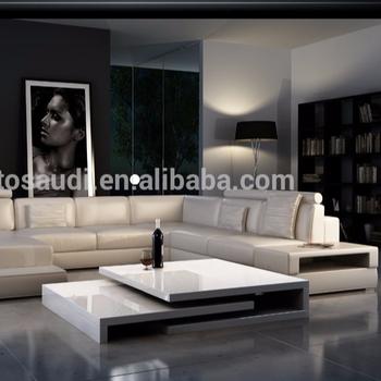 Hotel Sofas Modern U Shaped Corner Sofa Set Low Price Sofa Set