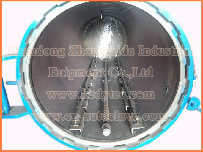 Steam Direct Heating Type Autoclave Chamber Buy