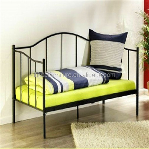 Sofa Cum Bed Single New Separated Twin Size Trundle For Metal Daybed