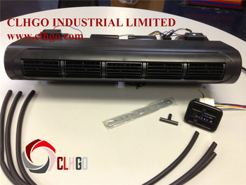 Universal Beu-228l-100 12v,Black A/c Minibus Under Dash Evaporator ...