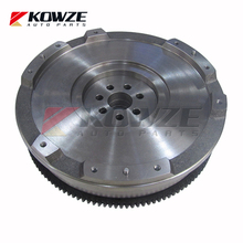 Flywheel For Pajero Montero V88 V98 4M41 2006- 2355A004 2355A006 MR446366