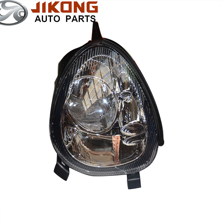 auto Lighting System car front head lamp for geely panda lc-1
