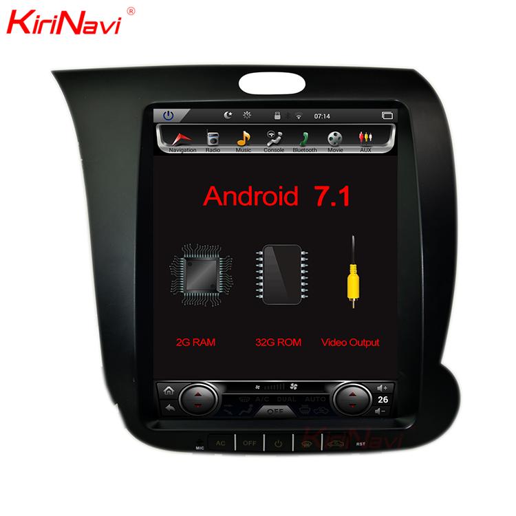 KiriNavi for Kia K3 (4)