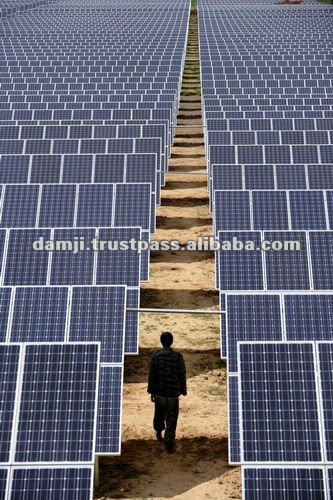 engineering solar project in instrumentation engineering