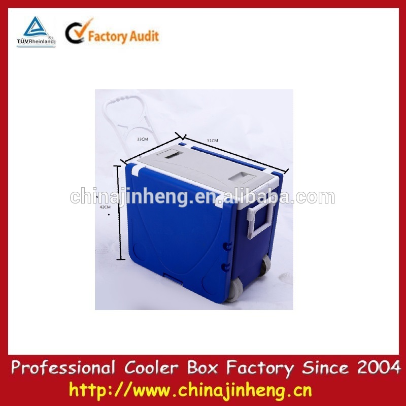 Mesa PortátilPortátil De Caja Plegable Ruedas Nevera RefrigeradorMultifuncional Plástico Del Con xeCoWBQrdE