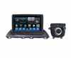 Full touch capacitive screen mazda 3 car dvd player/car radio dvd player for Mazda 3 Axela