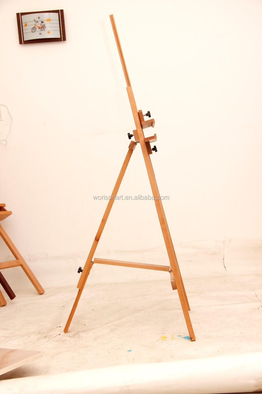 Studio Seni Sketsa Kuda Kuda Lukisan Berdiri Untuk Artis