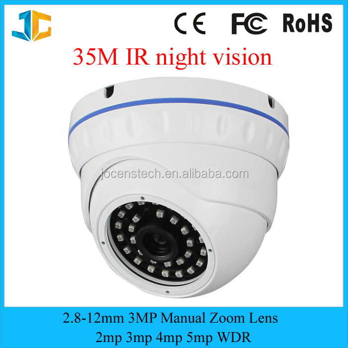 Best selling chinese products new products AHD 3 megapixel mini ip camera