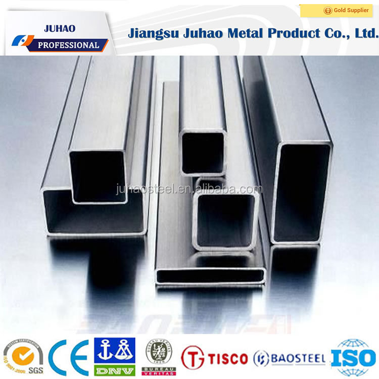aluminum square tubing 6063 T5 series/aluminium tube suppliers in China