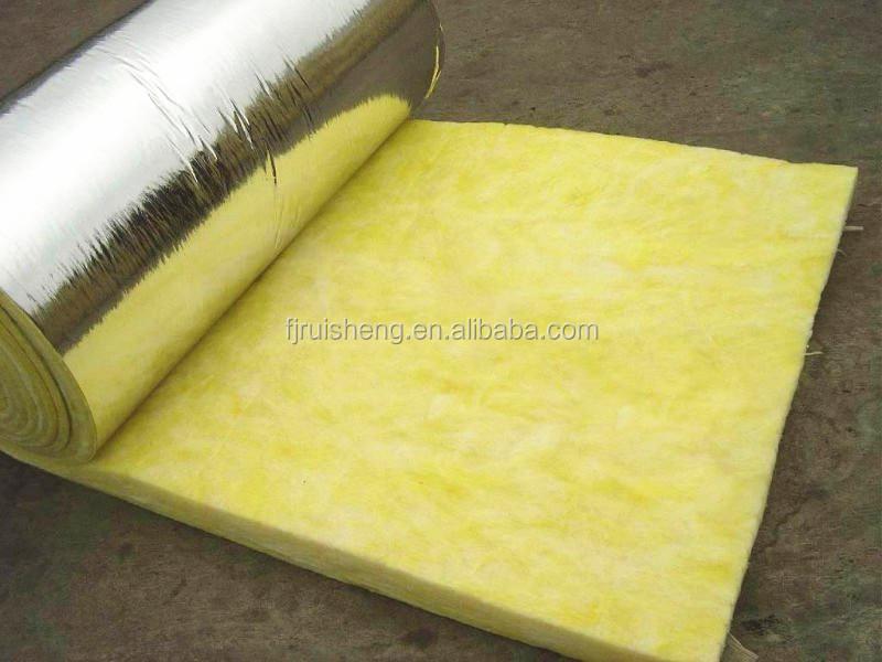Fiberglas Decke Warmedammung Material Glaswolle Preis Rolle Buy