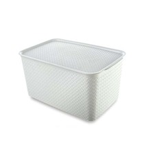 Plastic storage box(S)