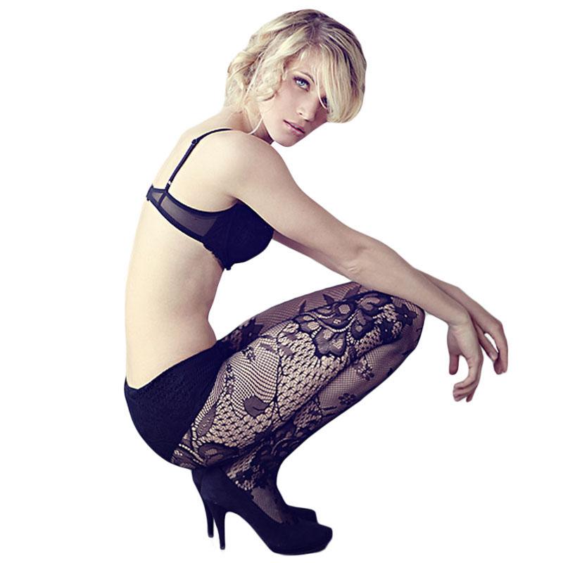 Seamless pantyhose tights wholesale Brüste