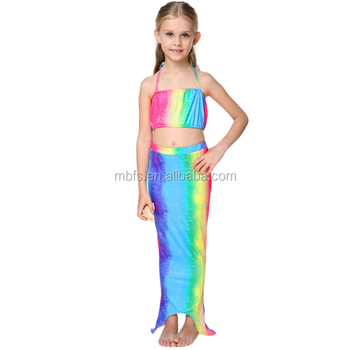 3123a8a20958 Hot Sale Sexy Children Mermaid Online Shop Swimsuit In Stock - Buy ...